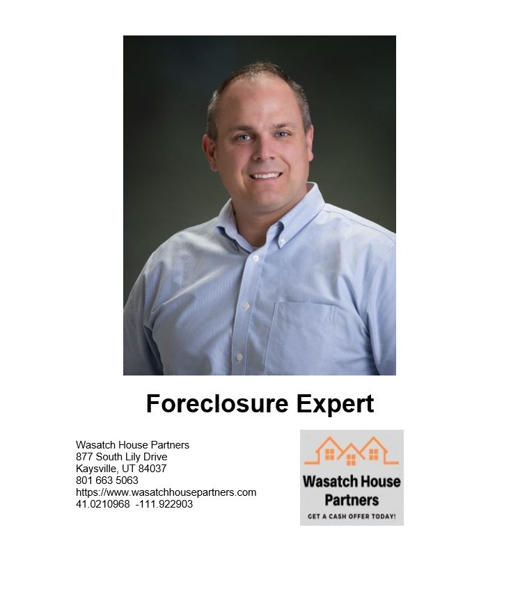 Foreclosure Expert Real Estate Agent