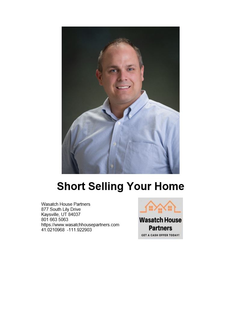 Short Selling Your Home