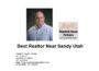 Best Realtor Near Sandy Utah