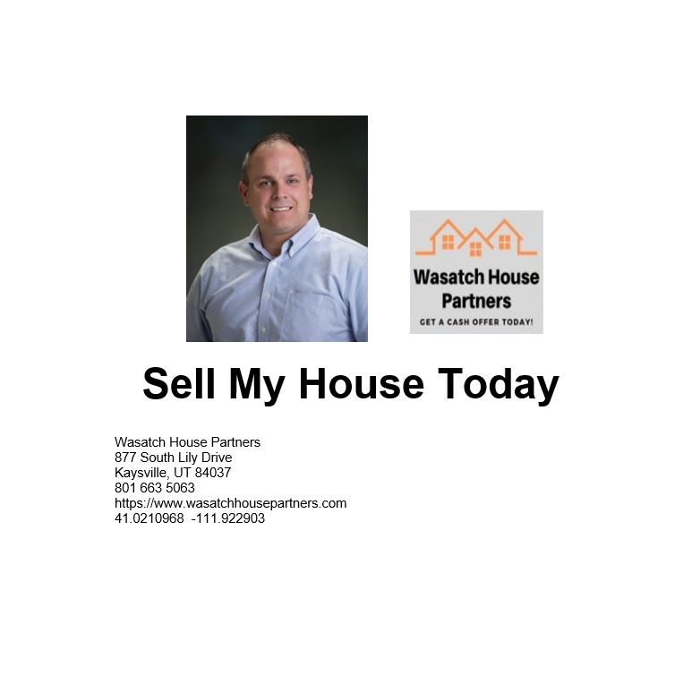 Sell My House Today